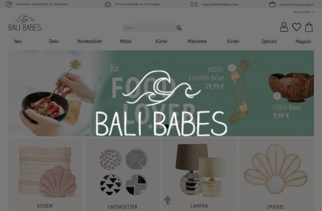 Bali Babes