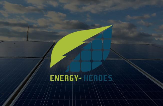 ENERGY HEROES