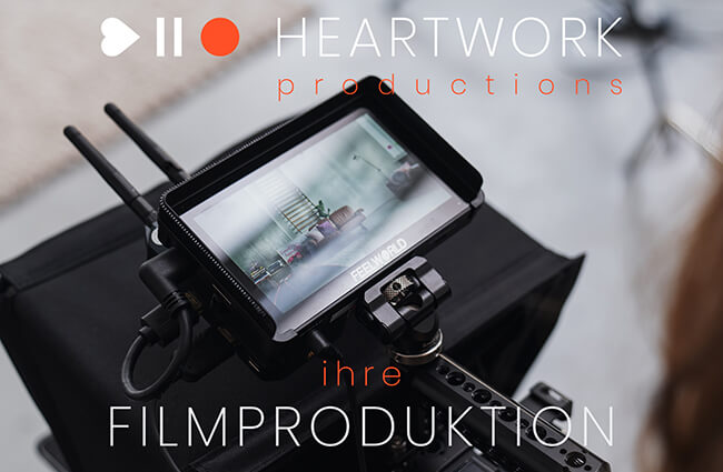 Heartwork Productions