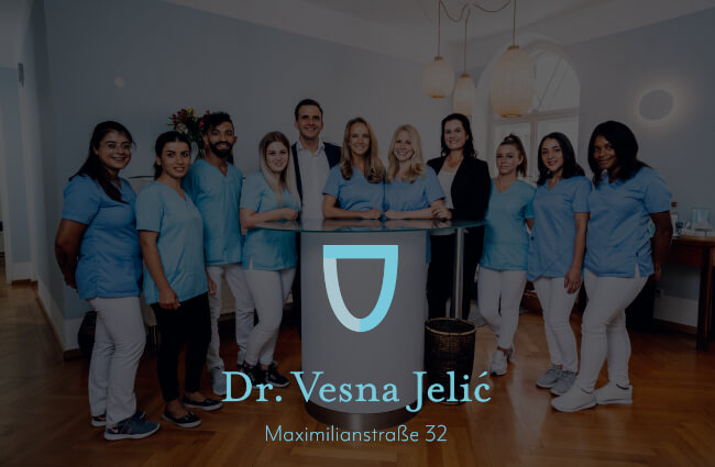 Dr. Vesna Jelic
